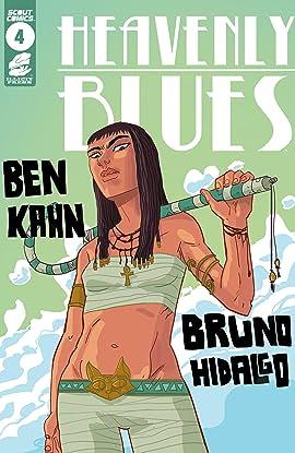 Heavenly Blues #4