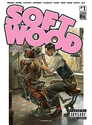 Soft Wood #1