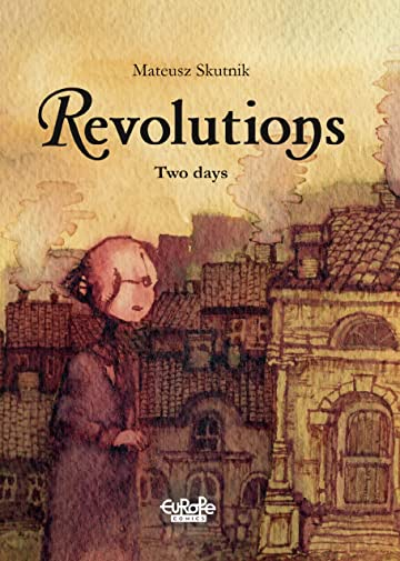 Revolutions Tome 5: Two Days