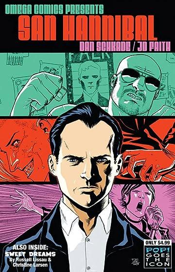 Omega Comics Presents #2
