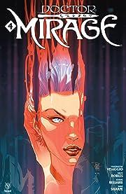Doctor Mirage (2019) #4