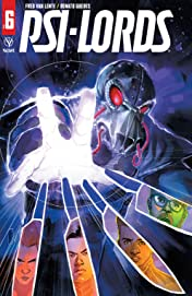 Psi-Lords (2019) #6