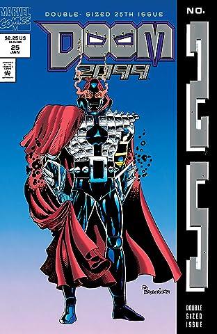 Doom 2099 (1993-1996) #25