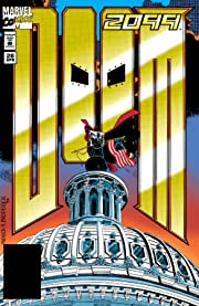 Doom 2099 (1993-1996) #28