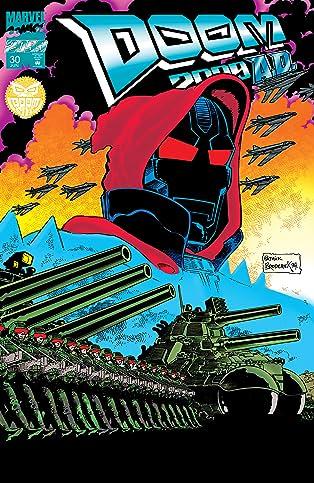 Doom 2099 (1993-1996) #30