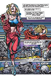 Doom 2099 (1993-1996) #35