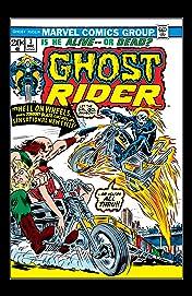 Ghost Rider (1973-1983) #3