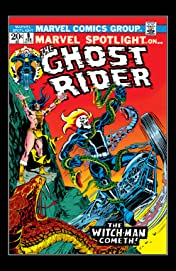 Marvel Spotlight (1971-1977) #8