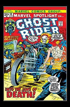 Marvel Spotlight (1971-1977) #10