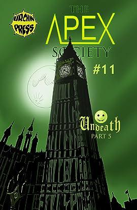 The Apex Society #11