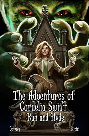 The Adventures of Cordelia Swift