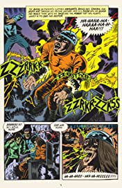 All Time Comics Zerosis Deathscape #2