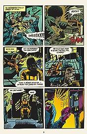 All Time Comics Zerosis Deathscape No.2