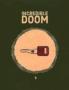 Incredible Doom #6