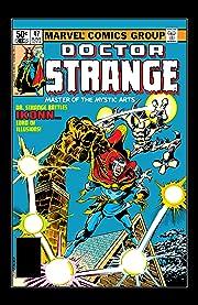 Doctor Strange (1974-1987) #47