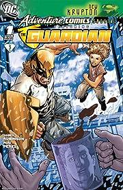 Adventure Comics (2009-2011): Special No.1