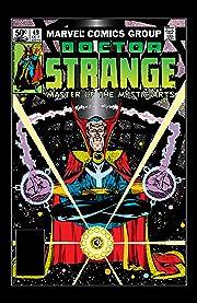 Doctor Strange (1974-1987) #49