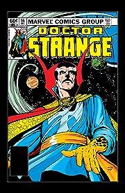 Doctor Strange (1974-1987) #56