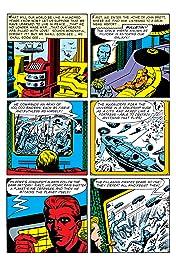 Strange Tales (1951-1968) #94