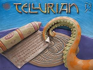 Tellurian #1