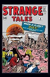 Strange Tales (1951-1968) #97