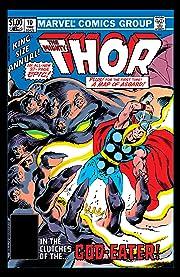 Thor (1966-1996) Annual #10
