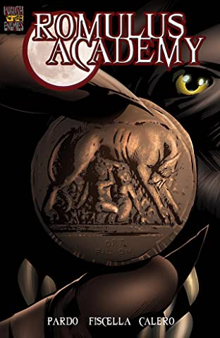 Romulus Academy #1: Rager