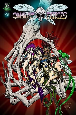 Combat Fairies #5