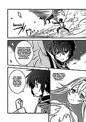 Seirei Gensouki: Spirit Chronicles Vol. 2