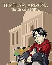 Templar, Arizona Vol. 1: The Great Outdoors