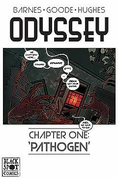 Odyssey No.1