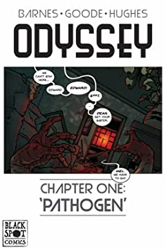 Odyssey #1