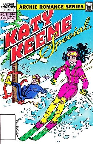 Katy Keene (1983-1990) #3