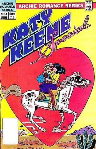 Katy Keene (1983-1990) #4