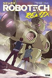 Robotech #2.3: Remix