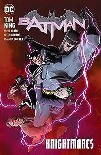 Batman (2016-) Tome 10: Knightmares