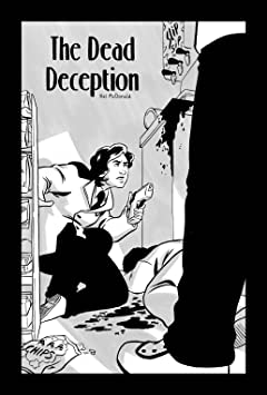 The City Between Tome 3: The Dead Deception