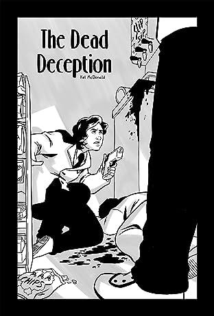 The City Between Vol. 3: The Dead Deception