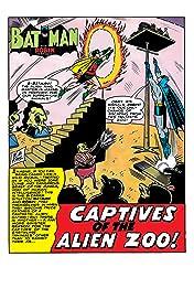Detective Comics (1937-2011) #326