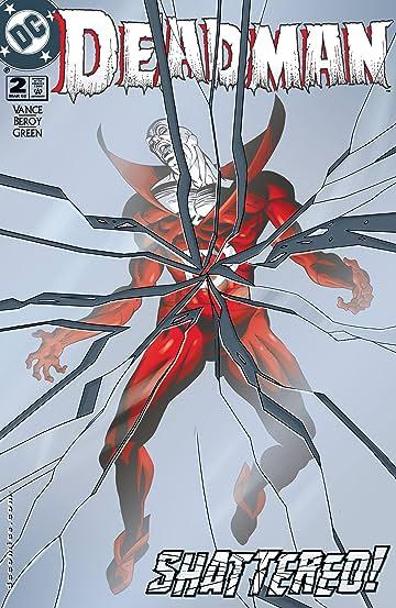 Deadman (2001-2002) #2
