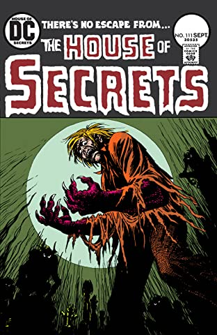 House of Secrets (1956-1978) #111