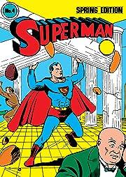 Superman (1939-2011) #4