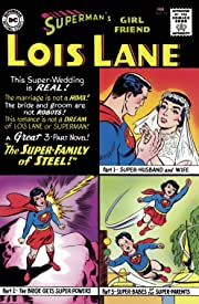 Superman's Girl Friend Lois Lane (1958-1974) #15