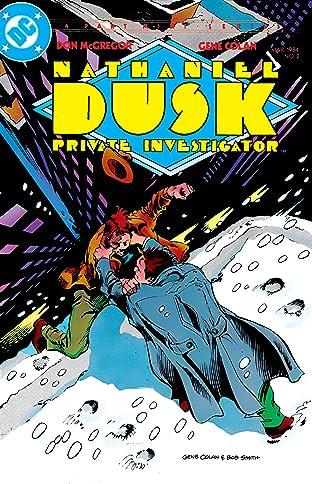 Nathaniel Dusk (1984) #2