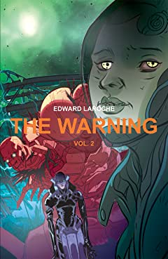The Warning Tome 2