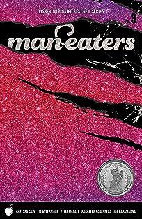 Man-Eaters Vol. 3