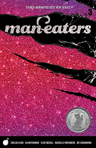Man-Eaters Vol. 3