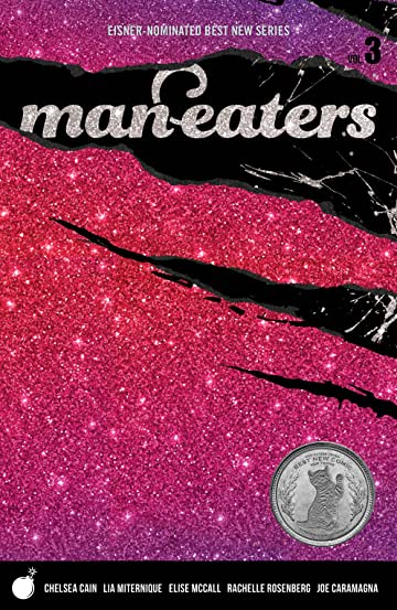 Man-Eaters Tome 3