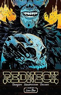 Redneck Tome 4: Lone Star
