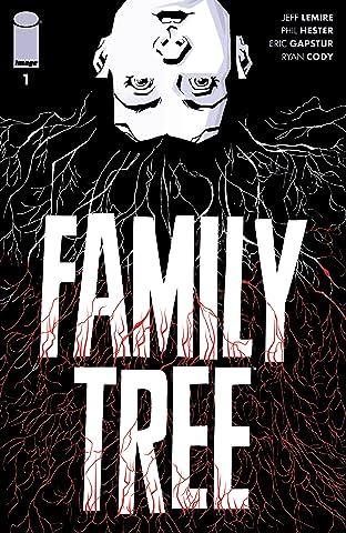 Family Tree #1